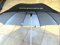 5193k-04 Luksusowy parasol z filtrem UV