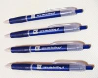 6217k-23 Długopis z gumą
