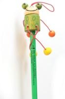 6241k-09 Ołówek z zabawną główką