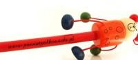 6241k-10 Ołówek z zabawną główką
