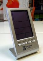 6460k-14 Stacja pogodowa z LCD