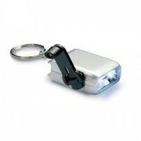 6869k-14 Mini latarka LED na dynamo
