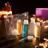 7052k-22 Podróżny zestaw na kosmetyki