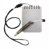 7146k-16 Notatnik z długopisem