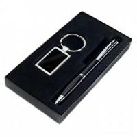 7149k-03 Długopis z breloczkiem