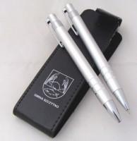 7177m-16 Komplet piśmienny długopis i ołówek
