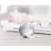 7189m-22 Szklana kula do papieru
