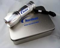 AP892001c Latarka z diodą typu LED