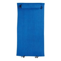 7334m-37 Ręcznik plażowy z poduszką
