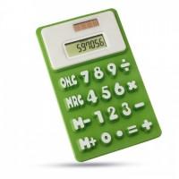 7435m-48 Kalkulator na baterię słoneczą