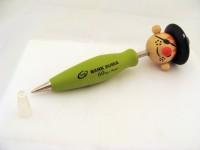 7442m-48 Długopis z zabawną główką