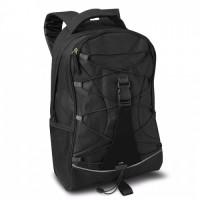7558m-03 Czarny plecak