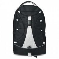 7558m-06 Czarny plecak