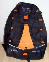 7558m-10 Czarny plecak