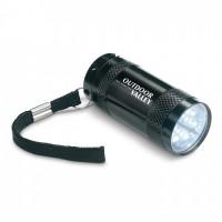7680m-03 Aluminiowa mini latarka