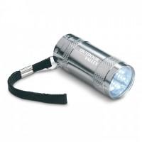 7680m-16 Aluminiowa mini latarka