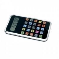 7695m-99 Kalkulator, 8 cyfr
