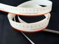 miarka papierowa 1m - 1 kolor Miarki papierowe 1m - 1 kolor