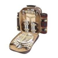 1470r plecak z wyposażeniem na piknik