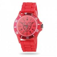 7891m-05 Kwarcowy zegarek na rękę