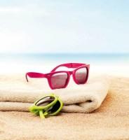 8019m-38 Składane okulary słoneczne