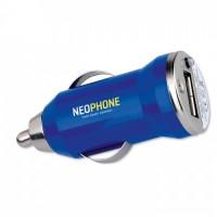 8043m-04 Ładowarka USB do samochodu