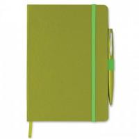8108m-48 Notes A5 z długopisem