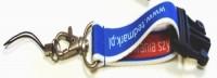 25KZT1 Smycz reklamowa 25mm, karabińczyk, złączka, uchwyt na telefon, nadruk jednostronny, pełny kolor