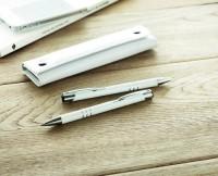 8151m-06 Długopis i ołówek w etui