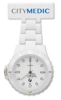 8256m-06 Zegarek pięgniarski.