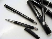 8477m-03 Długopis z miękką końcówką