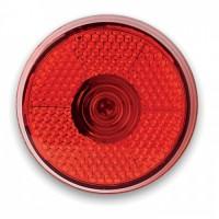 8516m-05 Okrągła migająca lampka LED