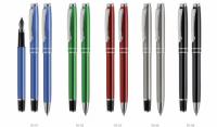 SIRIUS Set Zestaw pióro i długopis