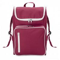 8577m-02 Wąski plecak na laptop 15 cali