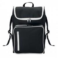 8577m-03 Wąski plecak na laptop 15 cali