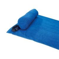 7334m Ręcznik plażowy z poduszką