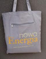 8608m-07 Płócienna torba na zakupy 280 g/m²