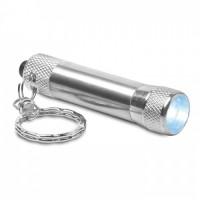 8622m-14 Aluminiowy brelok latarka