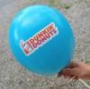 """balon-12 Balony z nadrukiem 12"""""""