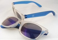 8652m-04 Lustrzane okulary przeciwsłon