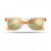 8652m-10 Lustrzane okulary przeciwsłon