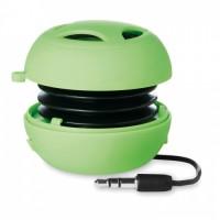 8729m-48 Mini głośnik z kablem