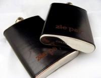 17591a zestaw pierówka, brelok, długopis w etui