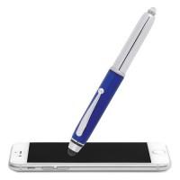 8751m-04 Długopis z rysikiem i latarką