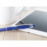 8756m-37 Aluminiowy długopis z dopasowa