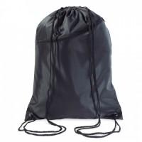 8773m-03 Plecak worek zamykany na sznurki