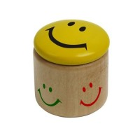40107p drewniana temperówka