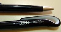 8793m-06 Długopis z melodyjnym klipsem