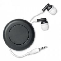 8806m-03 Słuchawki zwijane