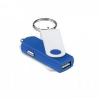 8843m-04 Ładowarka samochodowa USB